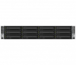 2U 4 Node Dual Socket Scalable Family Rackmount Intel Server