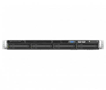 1U Dual Socket Scalable Family Rackmount Intel Server 2