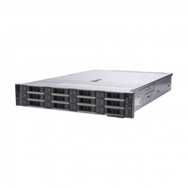 Build your own rackmount server 24TB